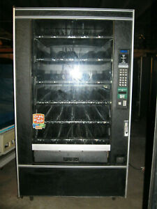 National 147 Snack Candy Vending Machine 5 wide Sale