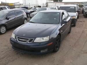 Turbo Supercharger 4 Cylinder B207r Engine Fits 03 11 Saab 9 3 284739