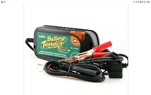 12 Vdc Battery Tender Plus Charger