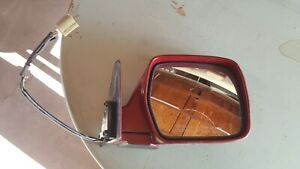 Oem Side Mirror Passenger Right Toyota Land Cruiser Fzj80 Fj80 Lexus Lx450