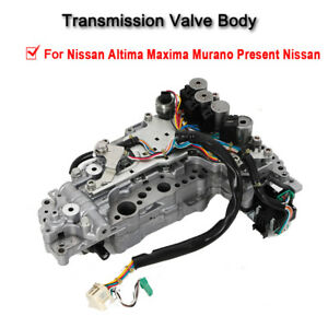 Transmission Valve Body Jf010e Re0f09a B Suitable For 2011 Nissan Altima 2 5l Us