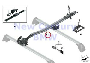 Bmw Genuine Racing Bike Rack Racing Bike Rack Bmw E39 E46 E70n E71 E72 E82 E82e