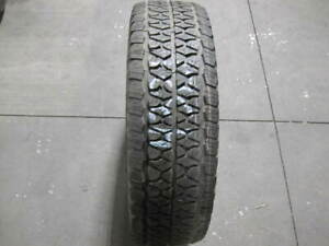 Local Pick Up Only 1 Bfgoodrich Rugged Trail T A 265 75 16 Tire 4321 Take Off