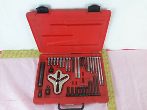 Snap On Cj2001p Bolt Grip Puller Set With Storage Case Cj98 1