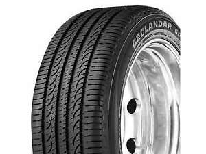 4 New 255 55r20 Yokohama Geolander G055 Load Range Xl Tires 255 55 20 2555520