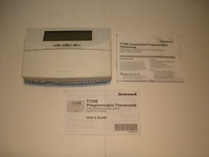 new Honeywell T7350h1009 3 Heat 3 Cool Lonworks Programmable Thermostat new