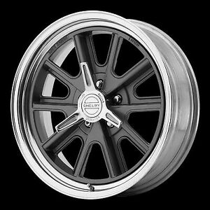 American Racing Wheels Vn4278956560 Vn427p Shelby Cobra Wheel
