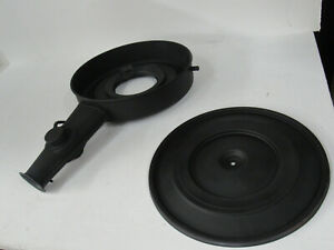 1971 74 Amc Javelin Sst Amx Jeep 304 360 Air Cleaner