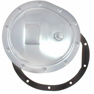 Spectre 6077 Differential Cover Gm 8 5 Inch Truck Front 10 Bolt Ea