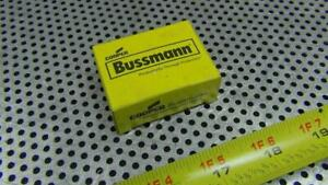 Cooper Bussmann Lp cc 1 Low Peak Fuse Quantity 10 New In Box Fast Ship
