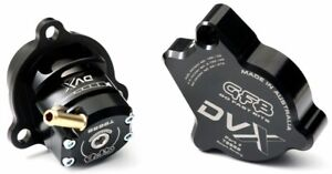 Gfb Dvx Diverter dump Valve Adjustable Blow Off Sound Audi S3 8v Mk7 Golf Gti r