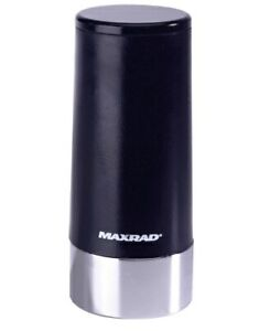 Pctel Maxrad 450 512mhz Low Profile Antenna Black