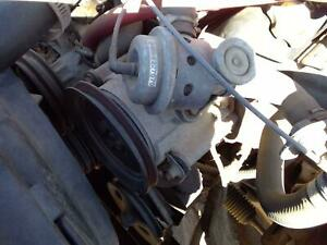 1987 1992 Dodge Dakota V 8 318 5 2l Smog Air Pump With Pulley And Valve