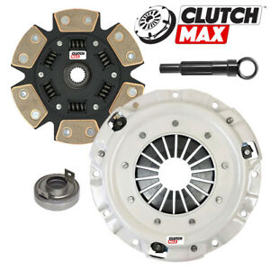 Stage 3 Performance Racing Clutch Kit For 1985 2002 Mitsubishi Mirage 1 5l 1 6l