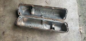 Ford 390 Power By Ford Valve Covers