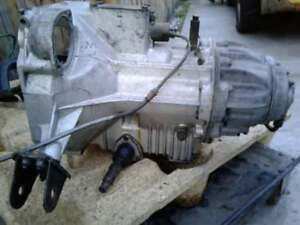 Lamborghini Urraco P250 Gearbox 5 Speed Transmission Mid Engine Swap Working