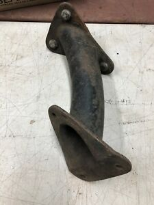 Ford Model A Spare Tire Mount