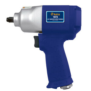 Astro Pneumatic 3 8 Composite Impact Wrench Model 1873