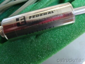 Federal Eas 2104 w3 Electronic Indicator Probe Nib