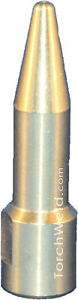 5 Tip Combo Cobra Dhc 2000 Welding Cutting Torch Sizes 0 1 2 3 And Cutting