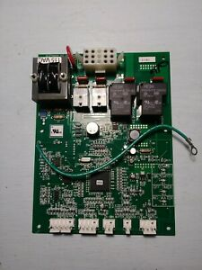 Scotsman 12 2843 01 Ice Machine Control Circuit Board 12 2843 21