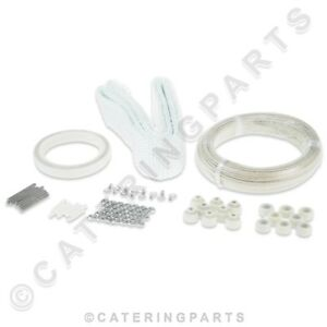 4880 Heater Cable Re Wire Kit For Alto Shaam Holding Oven Hot Warmer Cabinet