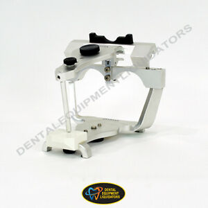 Dental Lab Articulator Denar Automark Non adjustable With Carry Case