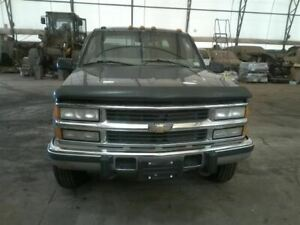 Engine 8 395 6 5l Turbo Diesel Vin F Fits 94 97 Chevrolet 2500 Pickup 3457256