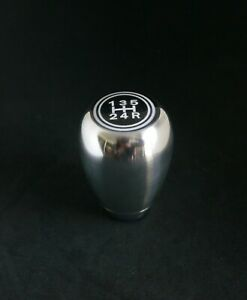 Datsun 240z 260z 280z 1970 78 4 Or 5 Speed Shift Knob Aluminum