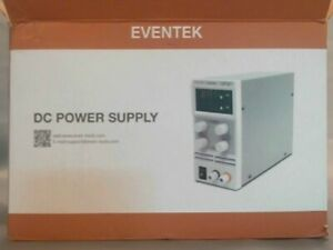 Dc Power Supply Variable Eventek Kps305d Adjustable Switching