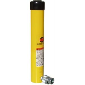 Hydraulic Ram 10 Ton 10 1 8in Stroke Esco Equipment 10305
