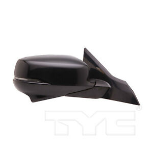 13 16 Honda Accord Sedan Power Heated W Camera Right Passenger Side Mirror