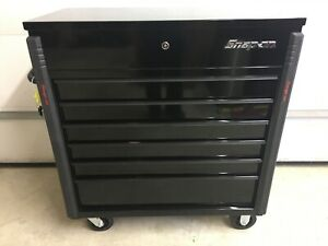 Snap On Tool Box Tool Cart Roll Cart Krsc46 In Nj Can Ship Or Deliver