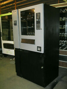 Ap Cs12 Compact Snack Vending Machine