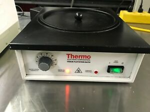 Thermo Scientific Tissue Flotation Paraffin Section Mounting Bath 120v