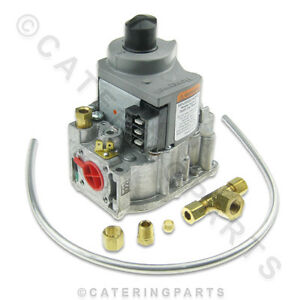 42810 0121 Replacement Gas Valve For Middleby Marshall Pizza Oven Ps200 Ps224