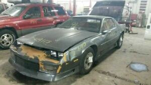 Rear Axle Assembly 3 42 Open Drum Brakes Fits 82 92 Camaro 543478