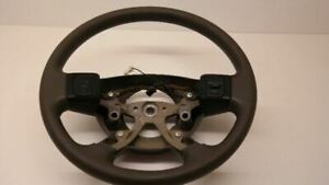 06 2006 Dodge Ram 1500 New Style Steering Wheel Without Leather