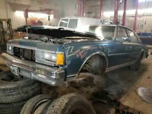 Engine Assembly 8 327 Fits 1969 Camaro 544497