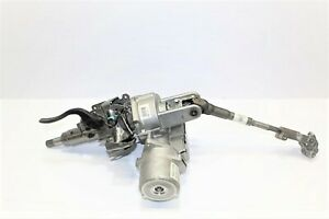 2014 Vauxhall Mokka 1 7 Cdti Electric Steering Column 28139217
