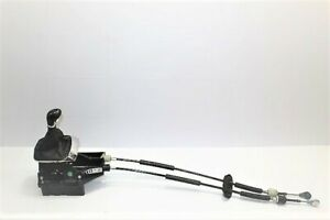 2014 Vauxhall Mokka Gear Shifter With Knob And Linkage Cables 55597658