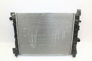 2014 Vauxhall Mokka 1 7 Cdti Engine Coolant Radiator
