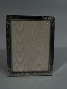 Kerr Frame 3643 Picture Photo Art Nouveau American Sterling Silver
