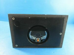 Photometrics 400 Camera System With Front Plate Used