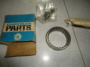 Mopar 904 Torqueflite 1960 04 Rear Inner Race 24 Tooth Part 3420023
