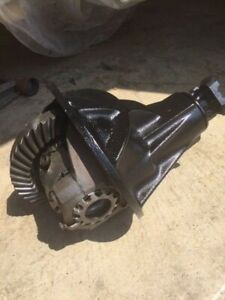 1955 1964 Chevy Third Member Rear Posi Traction Differential Drop Out 5 13 Gears