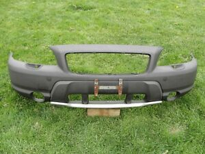 Volvo V70xc Xc70 Front Bumper Cover Assembly Nice W Brackets 01 04 1420003 Brown