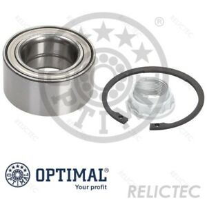 Rear Wheel Bearing Kit Bmw e90 e91 e87 e81 e88 e92 e82 e89 e93 3 1 z4