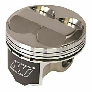 Wiseco Ke115m84 Forged Piston Kit 84mm 8 8 1cr For Bmw M50 2 5l B25