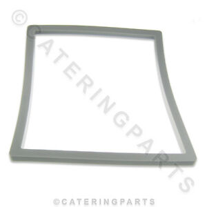 16120 Henny Penny Pressure Chicken Fryer Top Lid Gasket Silicone Rubber Seals